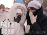 4 способа победить аллергию на холод