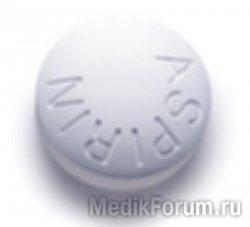 Аспирин помогает предупредить рак груди