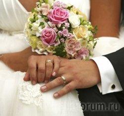 Поженившимся 11.11.11 грозят разводы