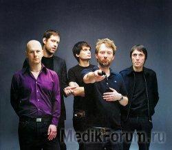 Radiohead повторили «From The Basement»